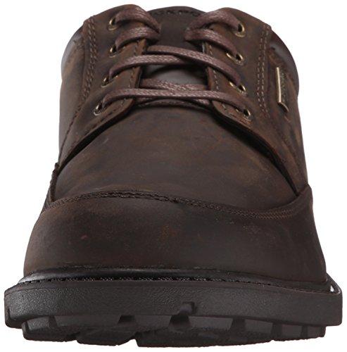 Rockport Men S Storm Surge Mudguard Oxford Rain Shoe