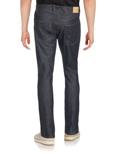 MichaelKorsSlimFitStraightLegJeans