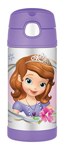 Thermos12OunceFuntainerBottleR2D2