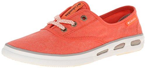 哥伦比亚columbia Vulc N女式三孔帆布鞋 Columbia Women S Vulc N Vent