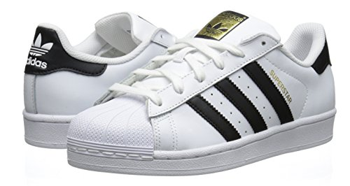womens adidas superstar shoes white