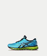 Asics跑步鞋