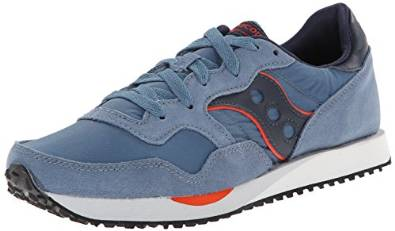 索康尼Saucony Originals男式DXN运动鞋经典复古跑鞋