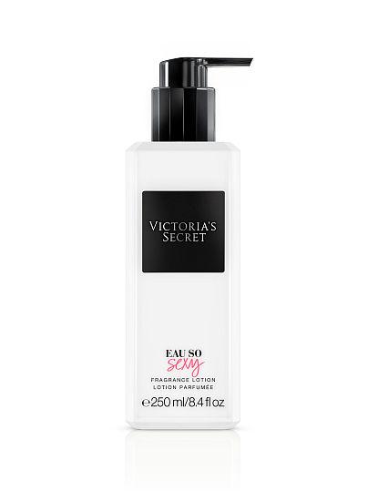 维多利亚的秘密Victoria's Secret Eau So性感香氛乳液