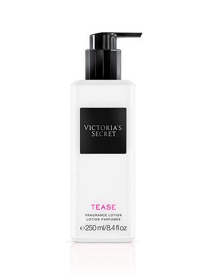 维多利亚的秘密Victoria's Secret Tease香氛乳液