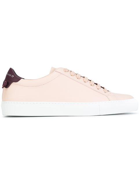 纪梵希Givenchy 经典低帮板鞋(女款)