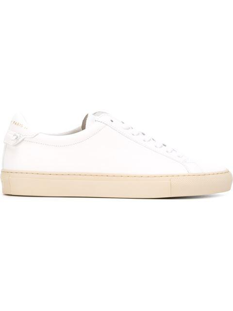 纪梵希Givenchy经典板鞋(女款)