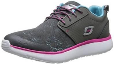 斯凯奇Skechers女式Counterpart时尚运动鞋