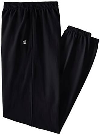 冠军Champion男式Big-Tall羊毛裤子