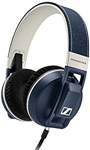 Sennheiser Urbanite XL大都市人系列头戴式耳机