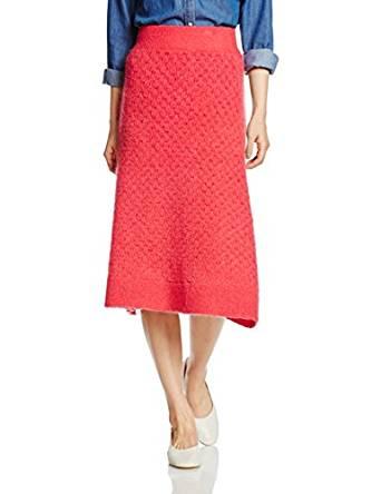 莉莉布朗Lily Brown 马海毛针织裙