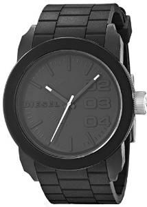 迪赛Diesel DZ1437手表Color Domination (黑色)