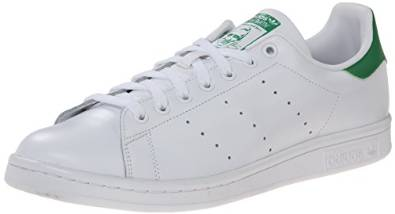 阿迪达斯三叶草Adidas Stan Smith Originals男式休闲鞋