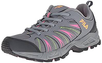 斐乐Fila女式Trailbuster 2越野跑鞋