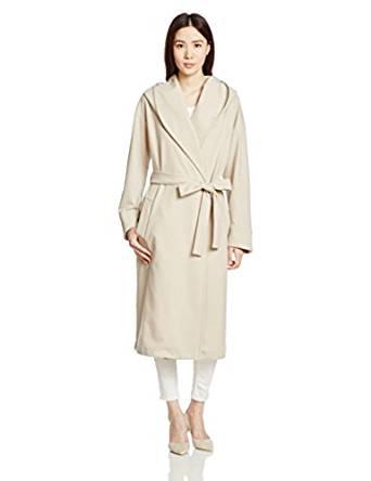 moussy 羊毛大衣