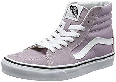 范斯Vans女式Sk8-Hi运动鞋