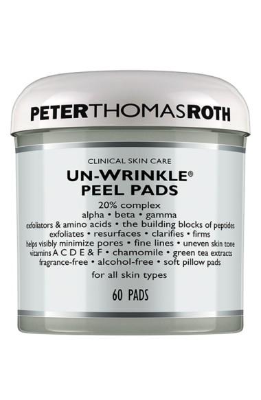 彼得罗夫Peter Thomas Roth Un-Wrinkle®Peel Pads