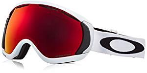 欧克利Oakley男式Canopy Snow Goggles