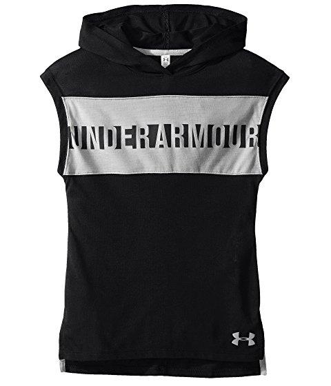 安德玛Under Armour儿童款Tech束腰上衣(大孩子款)(女童款)