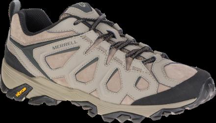 迈乐Merrell Moab FST Low皮质登山鞋-男式