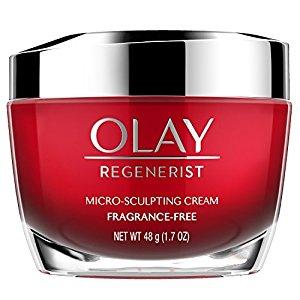 【大红瓶】Olay玉兰油新生塑颜金纯面霜保湿紧致抗皱48g