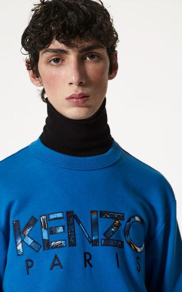 高田贤三Kenzo KENZO x热带Ice运动衫