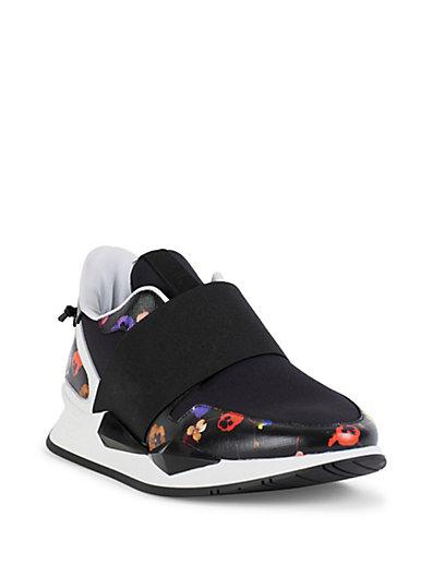 纪梵希Givenchy皮质Active Line印花运动鞋