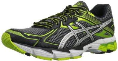 亚瑟士ASICS亚瑟士GT - 1000 2代男款稳定型跑步鞋