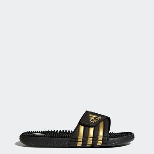 阿迪达斯adidas Adissage凉拖鞋(男款)