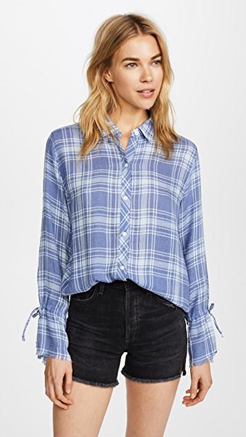 RAILS Astrid衬衣