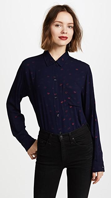 RAILS Rocsi衬衣