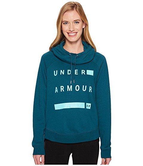 安德玛Under Armour Favorite羊毛图案套头衫(女款)