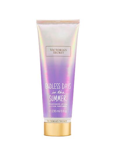 维多利亚的秘密Victoria's Secret Summer Vacation香氛乳液