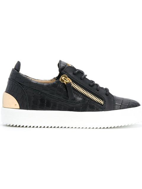 朱塞佩·萨诺第Giuseppe Zanotti Design Nicki板鞋(女款)