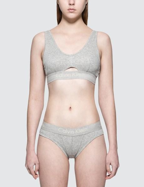 卡尔文克莱恩Calvin Klein Underwear Light衬里胸衣(女款)