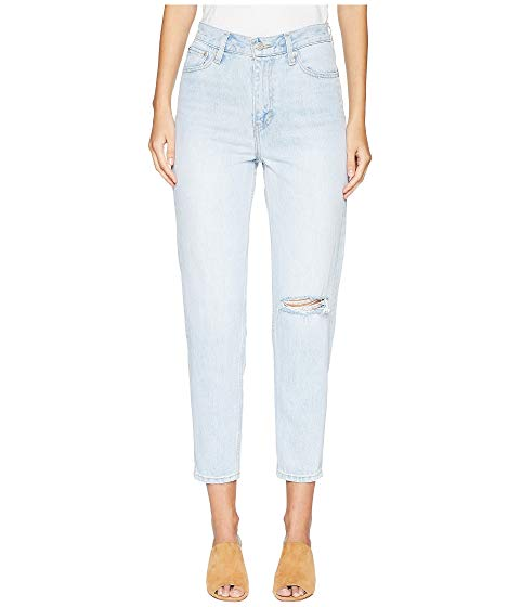 李维斯Levi's®Premium Premium Mom牛仔裤(女款)