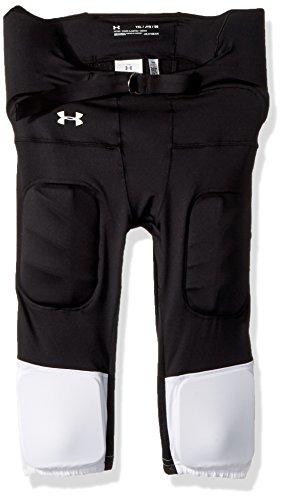 安德玛Under Armour男孩款Youth Integrated Pants-Best