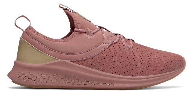 新百伦New Balance中性款Fresh Foam Lazr奢华鞋训练跑步