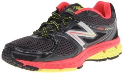 新百伦New Balance女式W680跑鞋