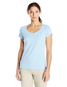 哥伦比亚Columbia休闲装Innisfree短袖衬衣