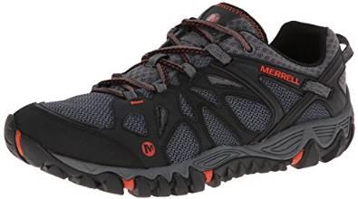 迈乐Merrell男式All Out Blaze Aero运动登山涉水鞋