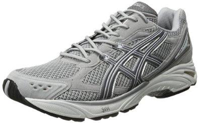 亚瑟士ASICS男式Gel -粉底8跑步鞋
