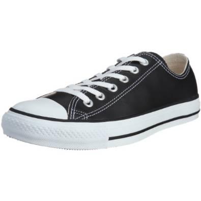 匡威Converse LEA ALLSTAR OX男式运动鞋帆布鞋