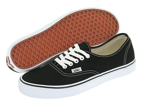 范斯Vans Authentic™Core经典中性款板鞋