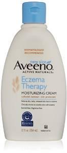 艾维诺Aveeno艾维诺成人天然保湿湿疹护理舒缓霜