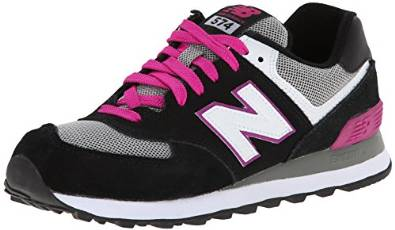 新百伦New Balance女式WL574运动鞋