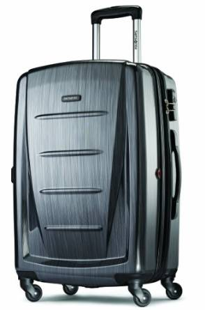 新秀丽Samsonite行李箱Winfield 2时尚HS万向轮拉杆箱28寸