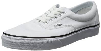 范斯VANS ERA男式帆布运动鞋