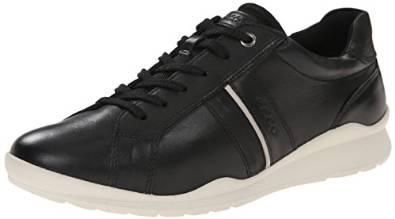 爱步Ecco Footwear女式Mobile III休闲运动鞋平底鞋