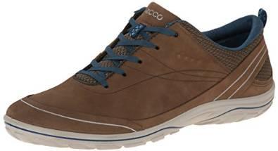 爱步ECCO女式Arizona系带休闲运动鞋